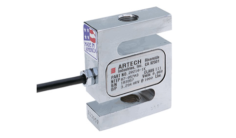 Artech S Beam Load Cell