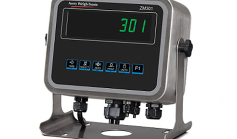 Avery Weigh-Tronix Programmable Indicators