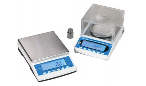 Brecknell MBS Series Precision Lab Balance