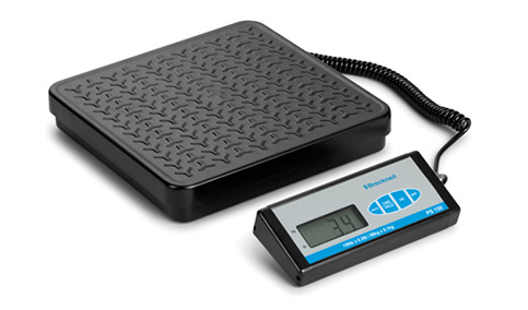 Brecknell PS400 Series Bench Scale