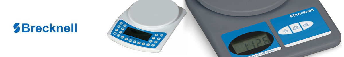 Brecknell Bench Scales and Medical Scales