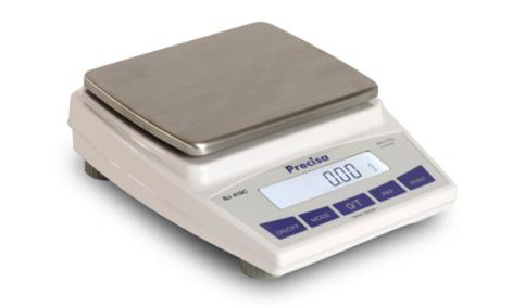 Intelligent Weighing Technology BJ-C Series Scale