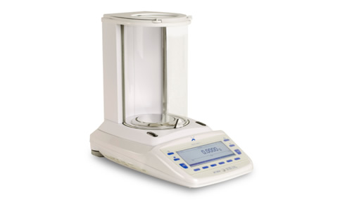 Intelligent Weighing Technology EP Semi-Micro Series Scale